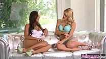 Twistys - (Abigail Mac) starring at Getting To ...