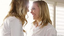 Ultra Hot Lesbians Kenna James and Mia Malkova preview image