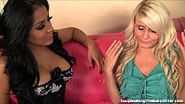 Hot Wife And Husband Fuck The Hot Teen Babysitter!