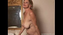 older mature big tits