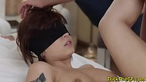 Tattooed exgf tricked by her lover
