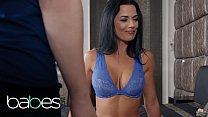 Step Mom Lessons - (Shalina Devine, Selvaggia, Nikki Nutz) - Catch and Release - BABES