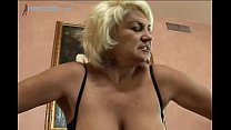 19769 Mature Dana Hayes Swallows Cum preview