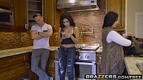 Brazzers - Baby Got Boobs -  The Liar, The Bitc...