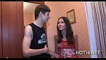 Fresh teen is pounded [러시아 russian]