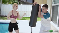 Next Level Workout Layla Belle