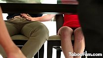 Sinful Stepsis Charms her Stepbrother