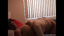 Catching Her Daughter Being Banged By The Tutor