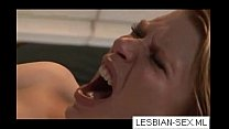 Amateur lesbians play rough and come1-Visit  LESBIAN-SEX.ML for CAMS of these girls shown here Vorschaubild