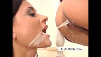 Milk enema 3 MJ-4-03
