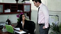 Ava addams office fuck's Thumb