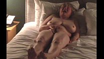 MarieRocks slow motion orgasm cumming