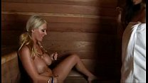 Sophie dee & yurizan beltran - sauna sweat dreams