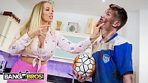 BANGBROS - MILF Rebecca More Fucks Her Filthy Step Son Sam Bourne video