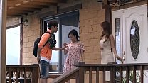 KoreanSex - To the stranger's house and fuck bo...