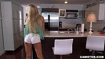 Sexy Big Tits Pornstar Tasha Reign Masturbating for Camster pornhub video