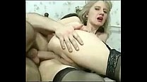 Screenshot Beautiful Blond e Milf Anal From Milfaholico  m Milfaholico