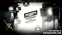 Secrets From Behind the Scenes thumbnail