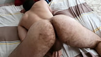 delicious hairy tail