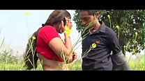 desimasala.co -  Young booby girls navel kissed and boob grab in jungle video