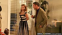 Brazzers - Big Tits at Work -  Interoffice Intercourse scene starring Monique Alexander & Danny thumbnail
