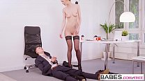Babes - Office Obsession - (Belle Claire) - Im the Captain Now thumbnail