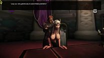 Whorecraft chapter 1 episode 5 full gameplay HD PART 2-2 - download porn videos