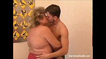 Granny Has A Young Lover