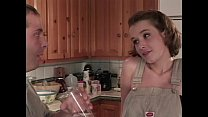 Claire Bandit - Young and anal thumbnail