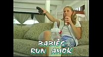 babysitter forced anal