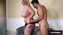 Curvy GILF Makes Desperate Stud Beg For Her Mature Pussy Full video at Is.Gd/XW3A2Y