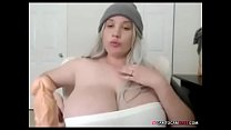 Chanel Frost Recorded Cam Show #1