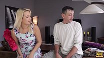 DADDY4K. Don't tell her bf that she fucked his dad - 9Club.Top