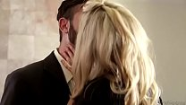Blonde Pounded Hard By Her Boss