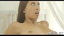 Erotic anal and snatch drilling preview image