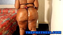 BOMSHELL GETS FUCKED HARD ON THEPHATNESS.COM thumbnail