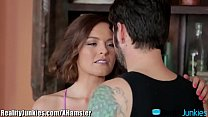 milf krissy lynn fucks all her yoga students- S... - download porn videos