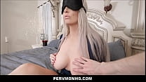 Blonde Big Ass Big Tits MILF Stepmom Brook Page