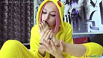 Foot Fetish Feet girl Pikachu cosplay Amateur y. dick Purple Bitch Lure lady pornstar Best Videos