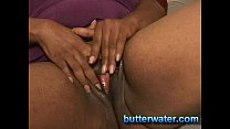 Black MILF With A Big Clit [큰 클리토리스 big clit]