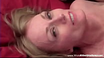 Housewife Craves The Big Dick Sex Time