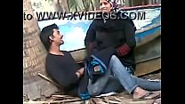 14481 Muslim aunty fucking young college boy secretely in beach preview