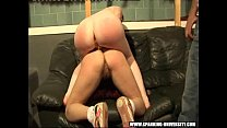 imperia hentai - 2 hot naked chicks get spanked thumbnail