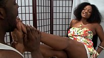 Sinnamon Love Footworship