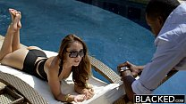 BLACKED Interracial Vacation for Cheating Girlfriend Remy Lacroix Preview