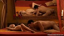 Anal Kama Sutra Techniques To Learn