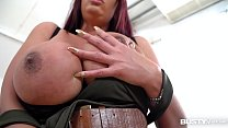 Busty seduction with ultra hot luxury Milf Emma Butt makes you cum big time's Thumb