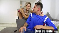 I Know That Girl - From Football to Footjob sta...