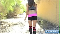 FTV Girls presents Brielle-One Week Later-04 01