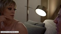 Tonights Girlfriend - Dee Williams is the hot milf her client always wanted to bang thumbnail